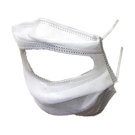 Side View Mask